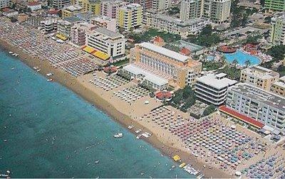 Spiaggia a Durazzo