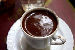 Il caffè turco per eccellenza.