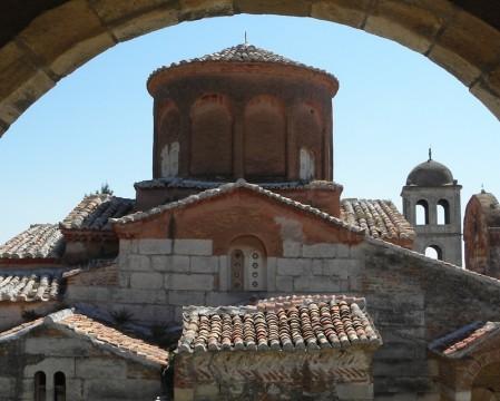 Chiesa ad Apollonia.